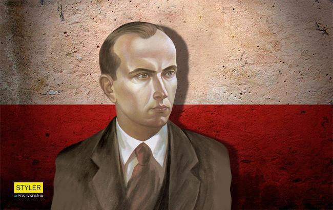 Польське бачення Бандери