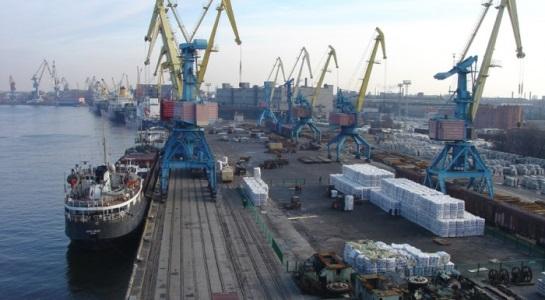 Модернізація Скадовського та Херсонського морських портів буде коштувати майже 1 млрд гривень