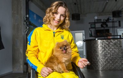 Elizaveta Mereshko: